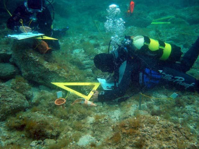 Serate di Archeologia Subacquea